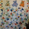 Bear Paws Quilt