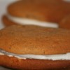Gingerbread Whoopies